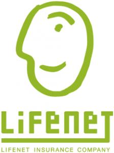 ライフネット生命のシンボルマーク